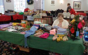 Holiday Bazaar and Craft Fair @ Quail Summit