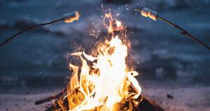 Campfire Day @ Quail Summit