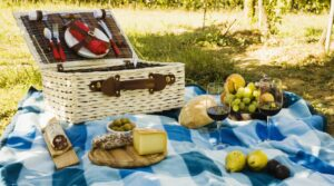 Summer Picnic @ Quail Summit