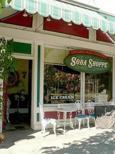 Soda Shoppe Day